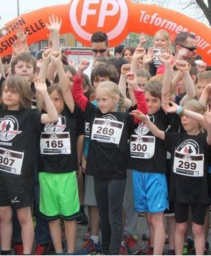 Image de Course Défi PSF 8 septembre - Enfants 2km